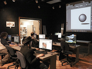Art and Design Lab
