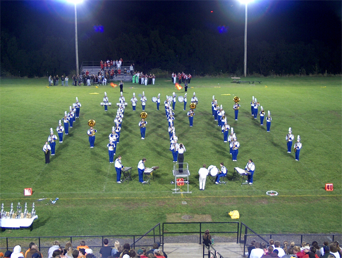 Glenville State College Band