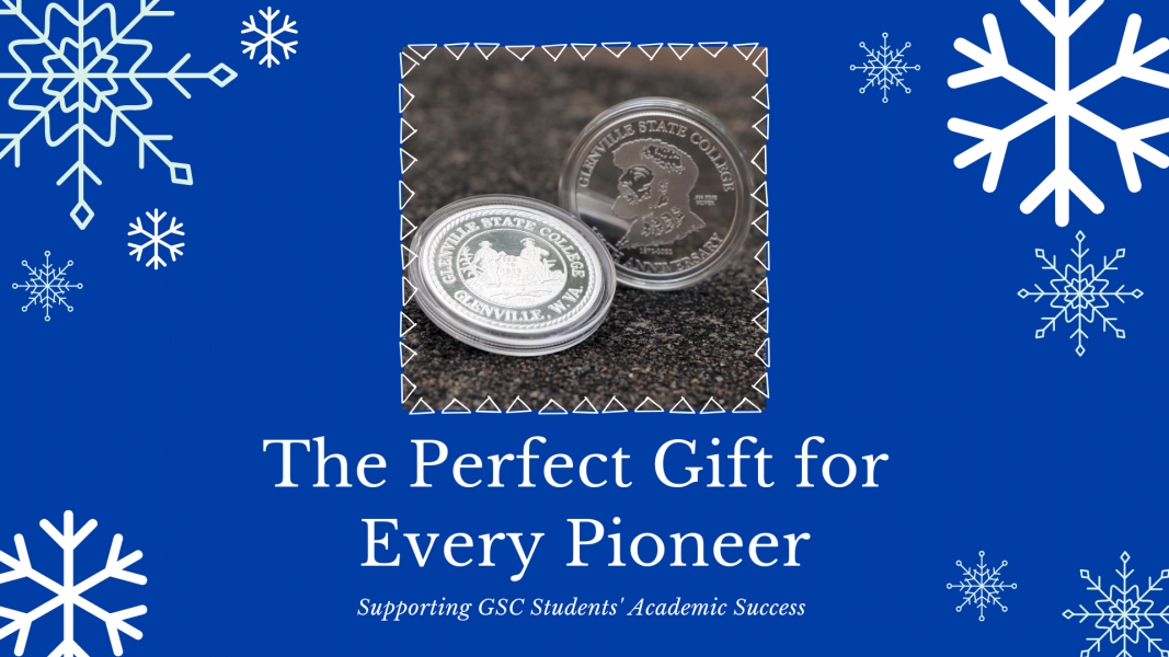 The Perfect Gift for Every Pioneer - Supporting GSC Students' Academic Success