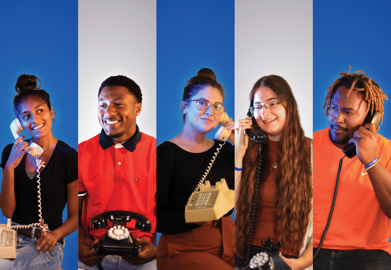 Glenville State Calling: The GSC Call Star Campaign begins soon