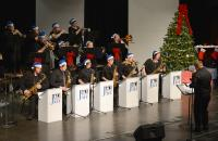 Jazz Band Christmas Concert