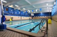 Several changes will be in place at GSC's Pool in order for swimmers to stay safe and to mitigate the exposure and spread of COVID-19 among staff and patrons.