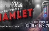 The Rustic Mechanicals Presents Hamlet