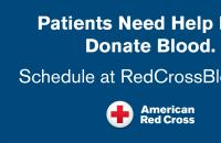 Sign up to support GSC's Hidden Promise Scholars Program and the American Red Cross for a blood drive at GSC on April 6