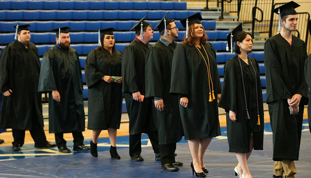 December Commencement