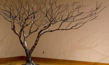 Art Gallery - Big Tree